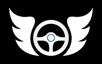Rijschool Freedom Logo