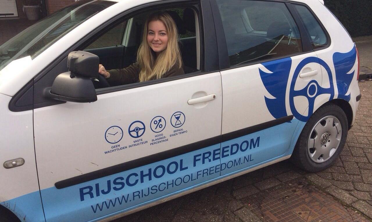 Rijschool Freedom Auto